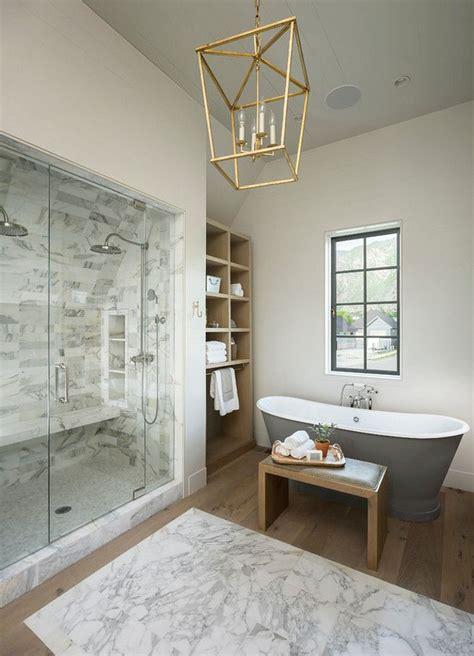 bathroom marble shower  marble tile rug  hardwood