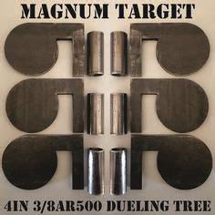 steel dueling tree plans shooting targets diy shooting targets steel shooting targets