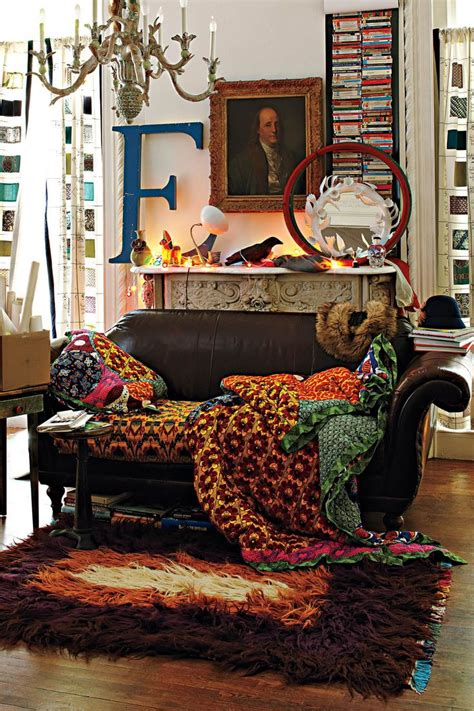 Stacked Paperback Wallpaper  Anthropologie, Couch And