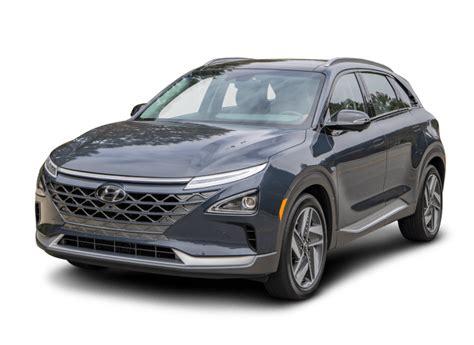 2020 Hyundai Nexo Reviews, Ratings, Prices - Consumer Reports