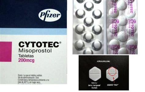 Cytotec Pfizer Venta Cytotec México