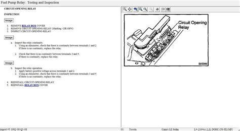 89 325i Ac System Diagram by Wrg 1641 1994 Toyota Camry Fuel Wiring Diagram