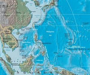 フィリピン海 - Wikipedia