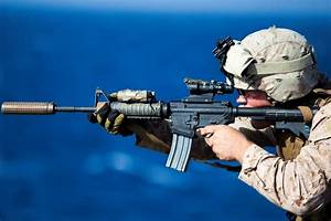 Image Gallery Military M4