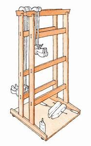 87 best images about Workshop Clamp Storage on Pinterest