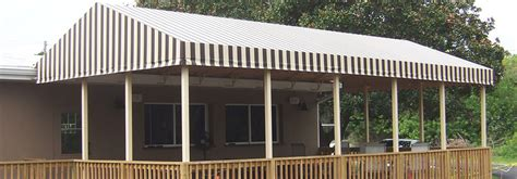 Discount Awnings, Inc.