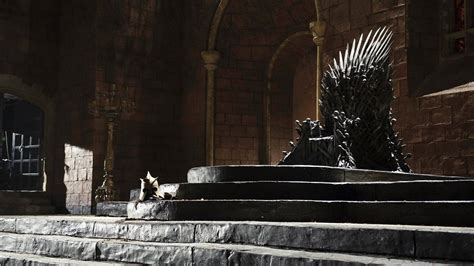 game  thrones iron throne steps wallpapers hd