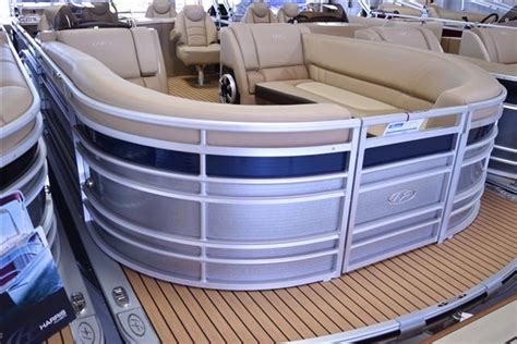 Pontoon Boat Seat Configurations by Harris Flotebote 240 Pontoon Boats New In Walworth Wi