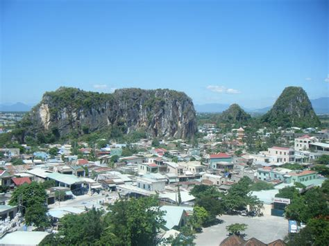 marble lazy marble mountains da nang my of adventure