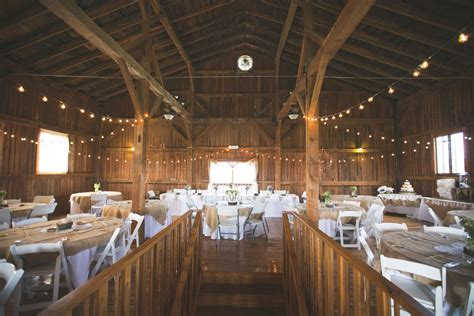 Wedding Barns In Michigan by Barn Wedding Venues In Michigan The Wedding Shoppe