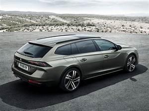 Peugeot Break 508 : peugeot 508 sw le break qui veut tacler l 39 audi a4 ~ Gottalentnigeria.com Avis de Voitures