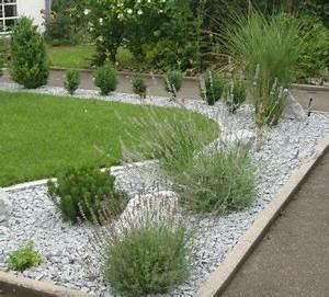 Garten Ohne Gras : in einen kiesgarten sollten und pflanzen und gr ere steine integriert werden um ihn etwas ~ Sanjose-hotels-ca.com Haus und Dekorationen