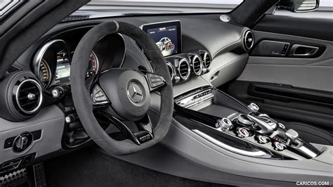2019 Bmw Graphite Edition by 2018 Mercedes Amg Gt C Coupe Edition 50 Color Graphite