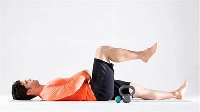 Iliopsoas Release Yoga Poses