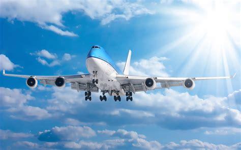 Widescreen Civil Aircraft