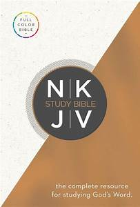 The Nkjv Study Bible  Full