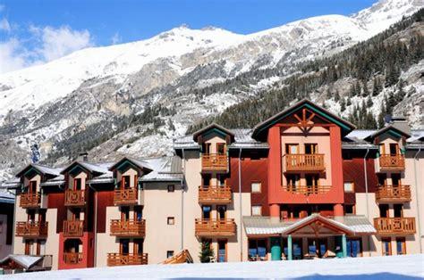 Location Résidence Vacanciel De Val Cenis, Location