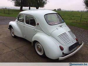 4cv Renault 1949 A Vendre : renault 4cv renault 4cv version rare a vendre occasion le parking ~ Medecine-chirurgie-esthetiques.com Avis de Voitures