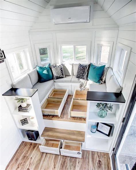 pin  alan kennedy  home interior tiny house decor tiny house storage tiny house interior