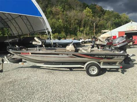 Trailstar Boat Trailer Manual by Bass Boat For Sale Bass Tracker Boats For Sale