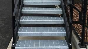 Escalier Metal Prix : prix d 39 un escalier ext rieur tarif moyen co t de ~ Edinachiropracticcenter.com Idées de Décoration