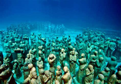 Best Place To Scuba Dive - world s weirdest places to scuba dive