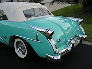 1954 Buick Tail Lights