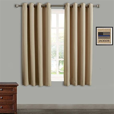 from usa rhf wide thermal blackout patio door curtain