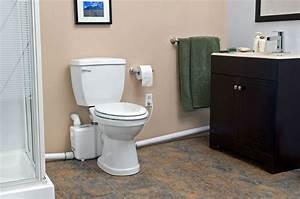 Wc Avec Broyeur : quelle evacuation pour votre wc ~ Edinachiropracticcenter.com Idées de Décoration