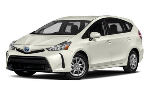 2015 Toyota Prius V Expert Reviews, Specs And Photos