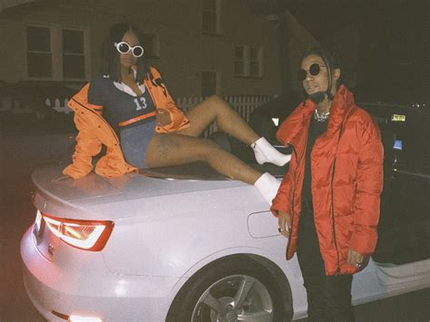 Cardi B & Offset Are Officially The Perfect Halloween