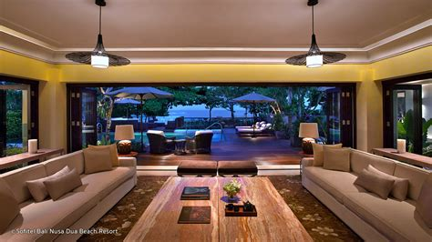10 Best Hotels In Nusa Dua