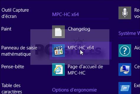 raccourci bureau windows 7 ajouter des raccourcis sur le bureau windows 8 1