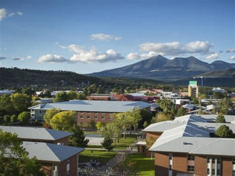 Northern Arizona University Campus Shooting Came After