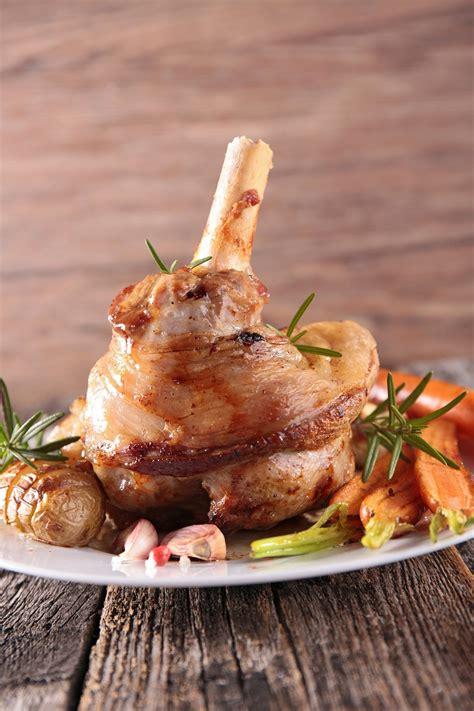 cuisine gigot d agneau recette gigot d agneau rôti