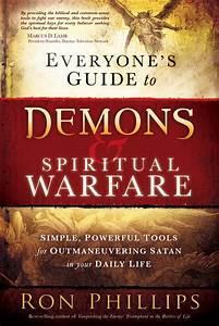 Everyones Guide To Demons And Spiritu