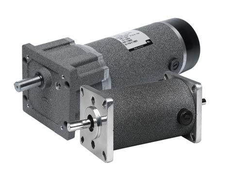 dc motor selection motors meet your specs groschopp