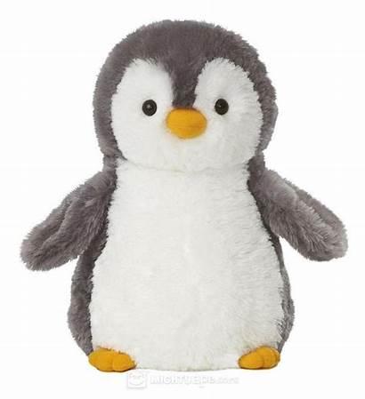 Penguin Plush Stuffed Animals Aurora Penguins Destination