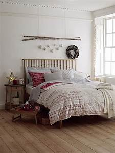10, Christmas, Bedroom, Decorating, Ideas, Inspirations