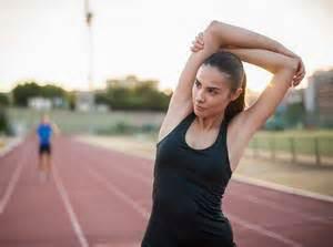 Как быстро похудеть в домашних условиях в плечах и руках