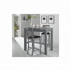 Table Haute Salle A Manger : table a manger murale affordable table a manger en bois massif design besancon manger photo ~ Teatrodelosmanantiales.com Idées de Décoration