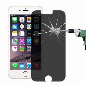 Film Iphone 6 : explosion proof privacy tempered glass film for iphone 6 ~ Teatrodelosmanantiales.com Idées de Décoration