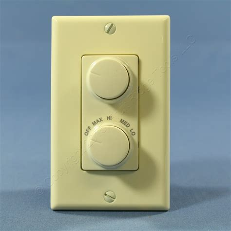 ceiling fan speed control switch switches gfci devices dimmers decora items receptacles