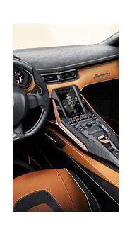Lamborghini Sian 2019 5K Interior Wallpaper | HD Car ...