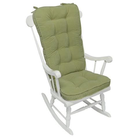 Cushions For Wooden Rocking Chairs by 5 Best Fabric Chairs As Comfortable As You Wish Tool Box
