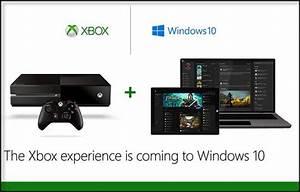 How To Stream Xbox One 360 To Windows 10 Xbox App