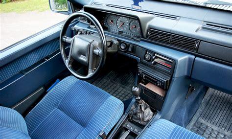 Volvo 740 Wagon Slammed - image #58