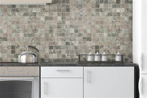 Backsplash Comeback! Using The Old When The New's Installed