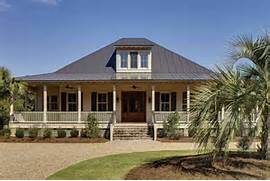 Low Country Home Architecture by Bay Point Cottage House Plan C0058 Design From Allison Ramsey Architects