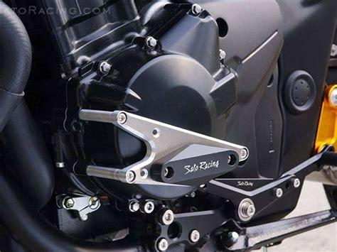 suzuki bandit  gsx  engine sliders
